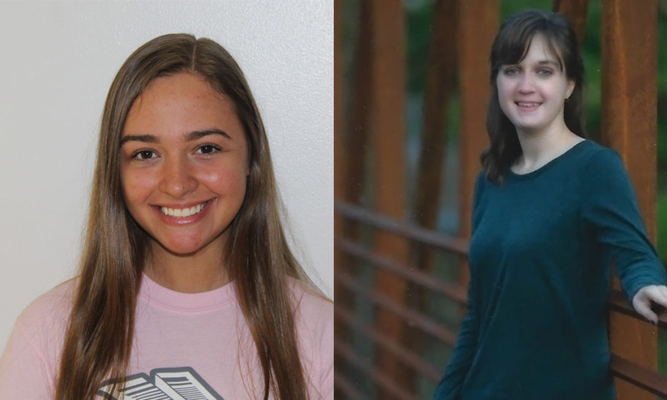Conservancy Scholarship Winners Announced