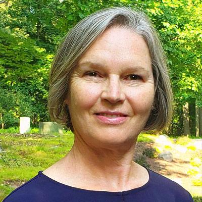 Barbara Cuffe