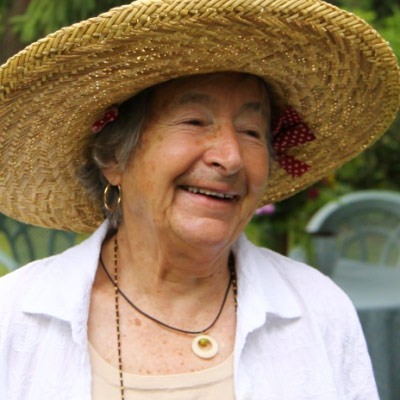 Barbara Yeaman