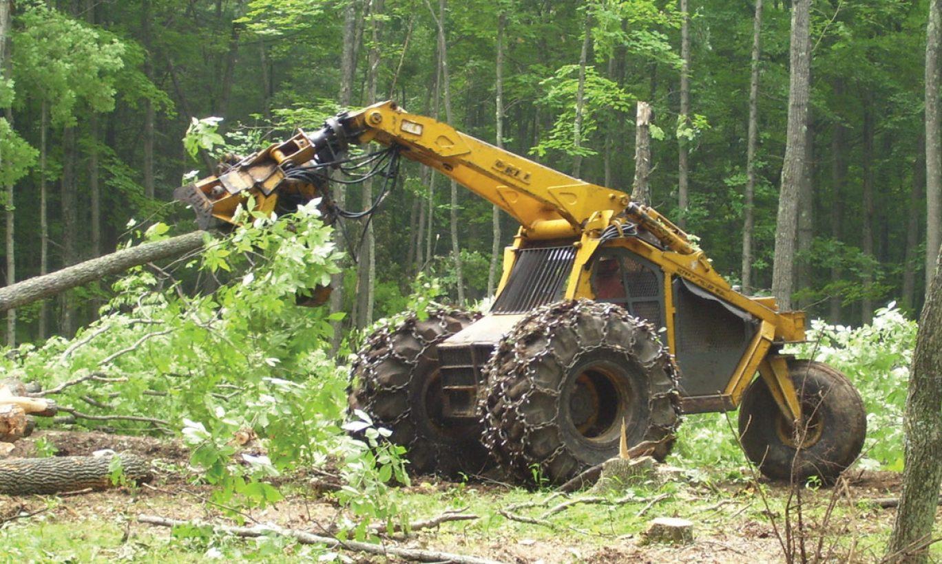 Bell Logging Co.