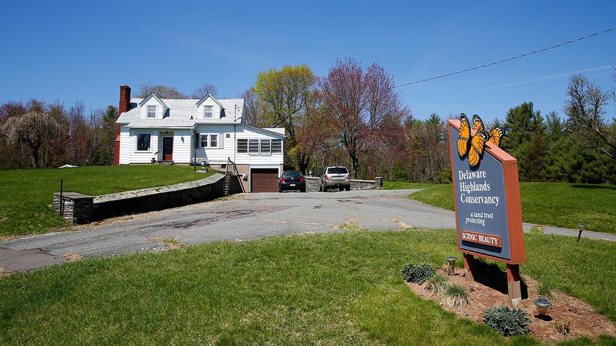Lemons Brook Farm Conservancy Office to Close