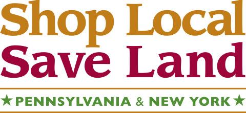 Shop Local, Save Land