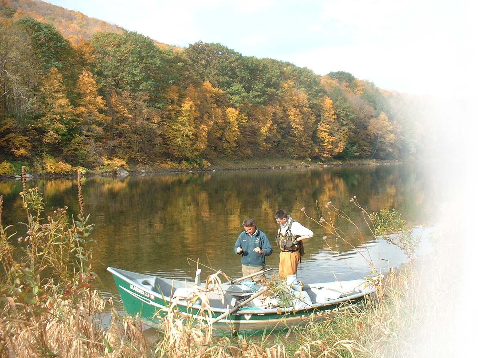 Fall River Fishermen