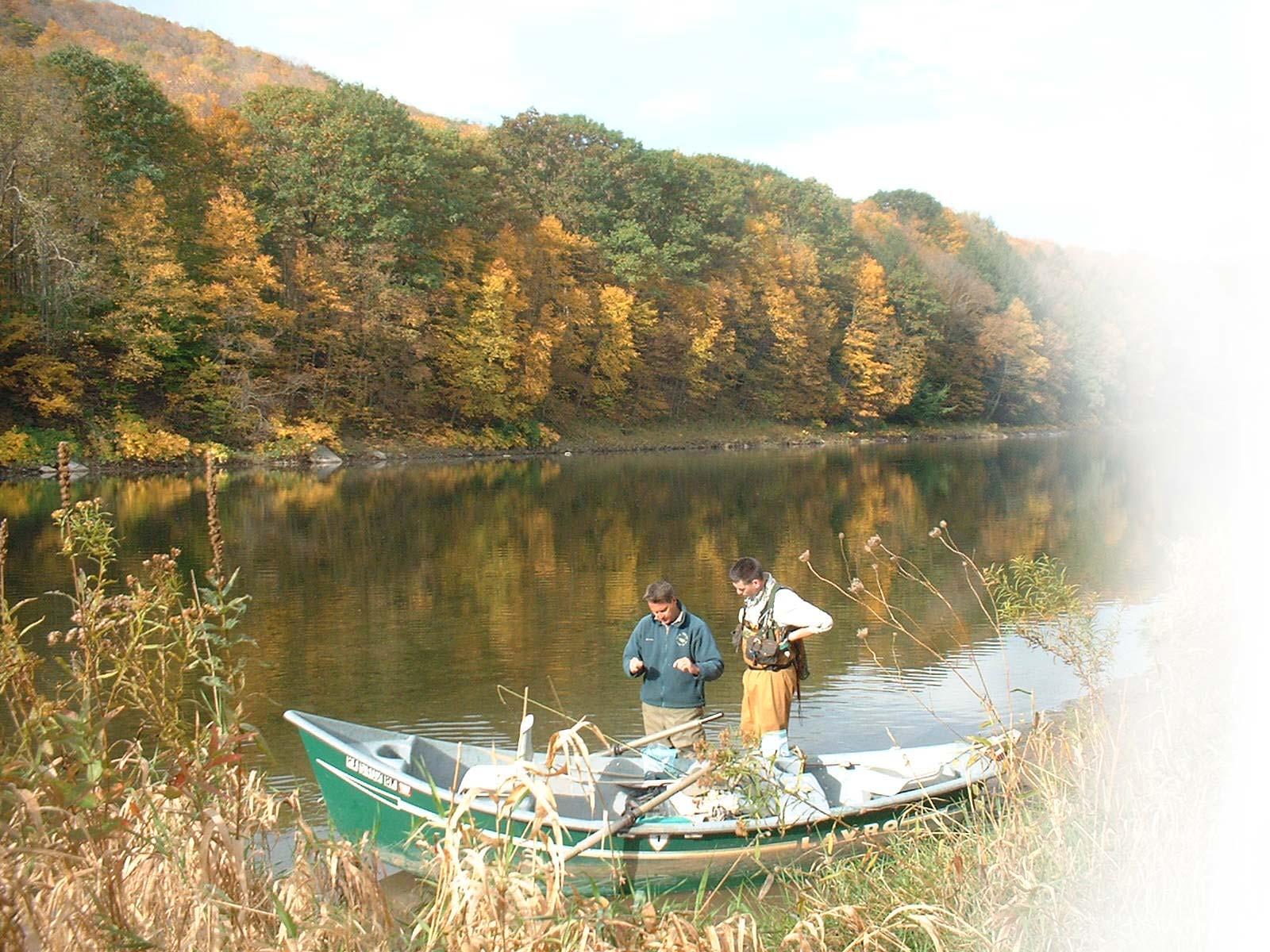 Fall River Fishermen