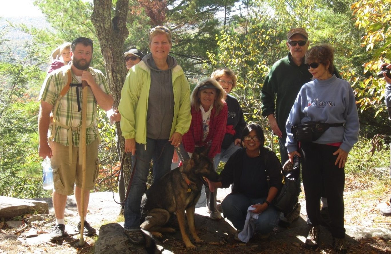 Fall Hike – Registration Closed
