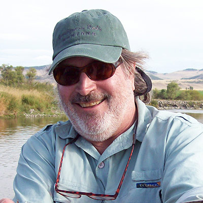 Greg Belcamino