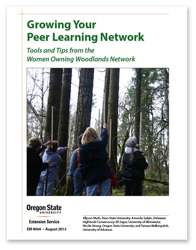 Growing Your Peer Learning Network