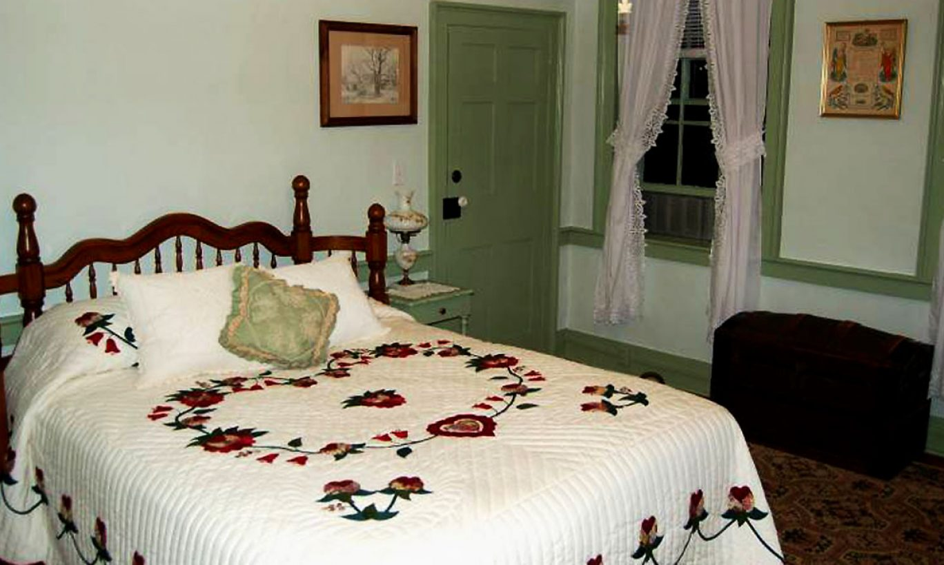 James Manning House B&B