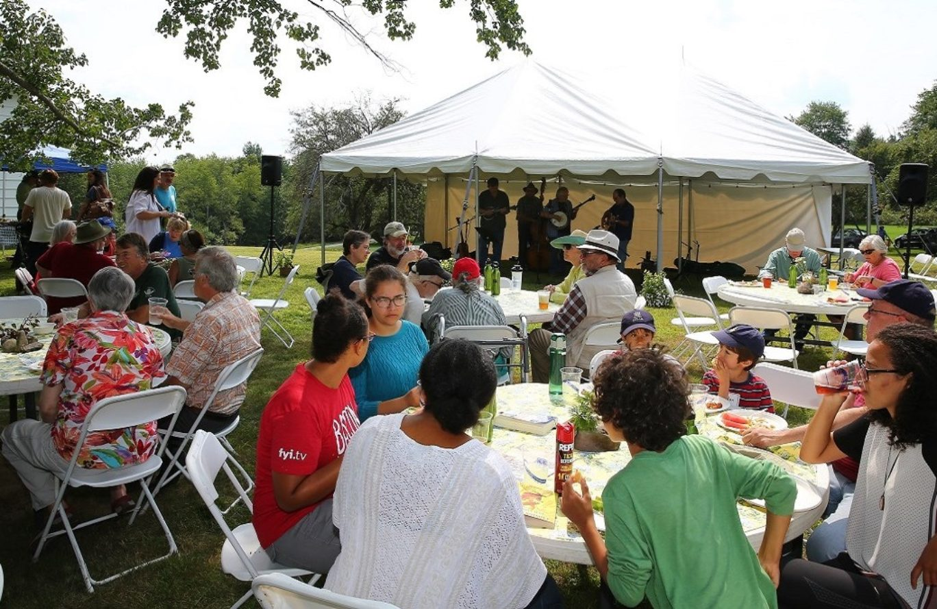 Community Picnic for Our Members and Friends