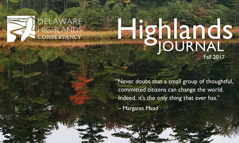 Fall 2017 Highlands Journal