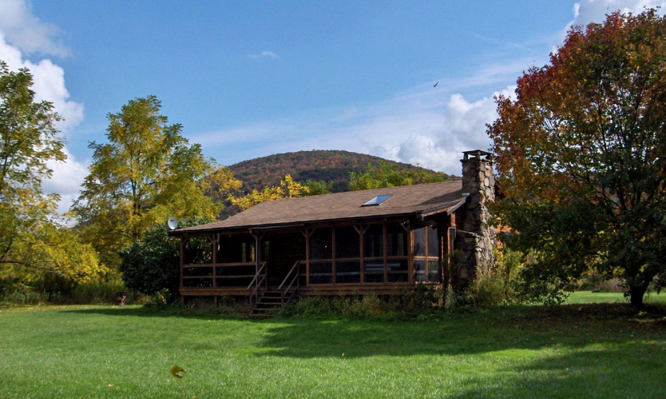 Pepacton Cabins