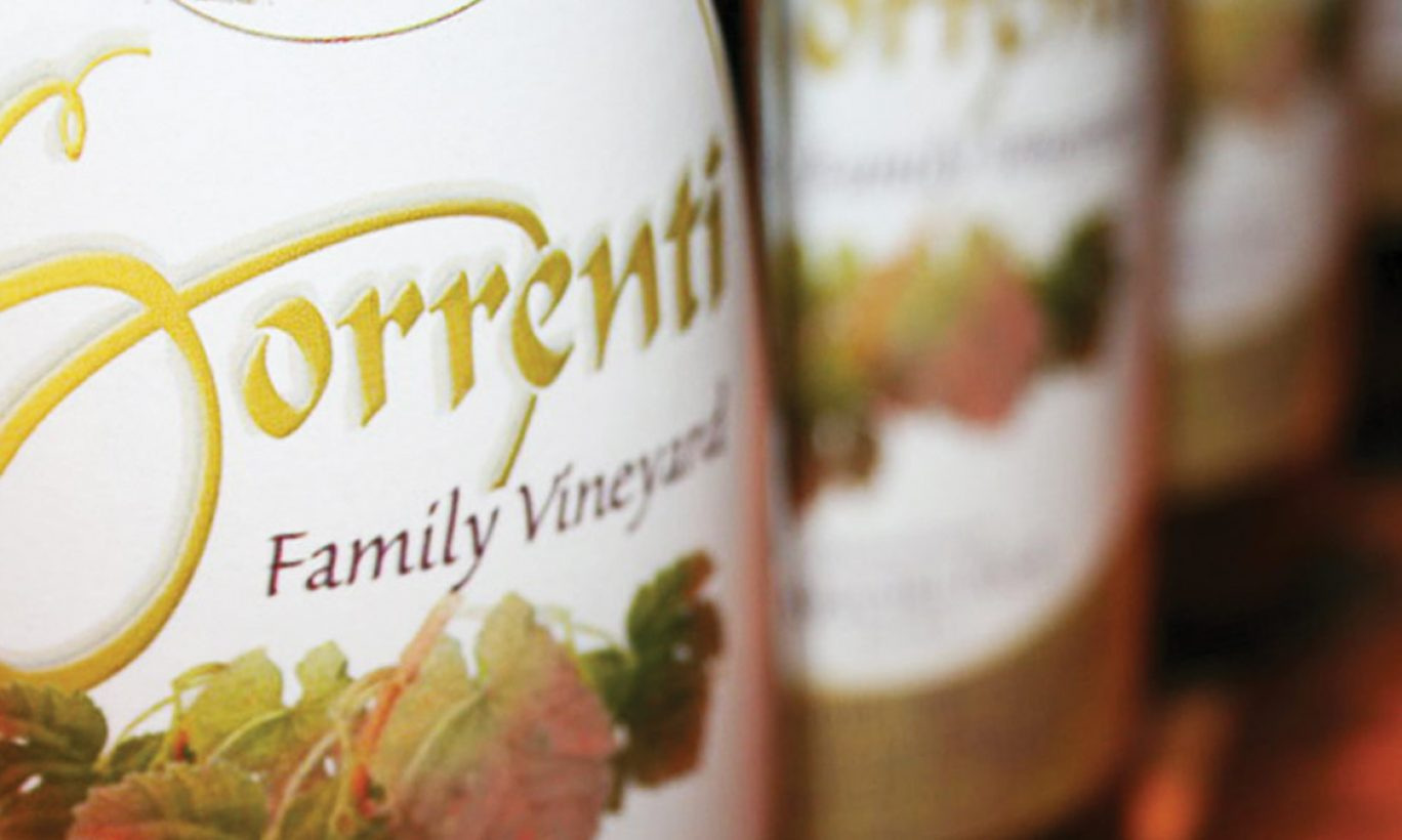 Cherry Valley Vineyards