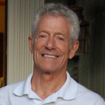 Scott Van Gorder