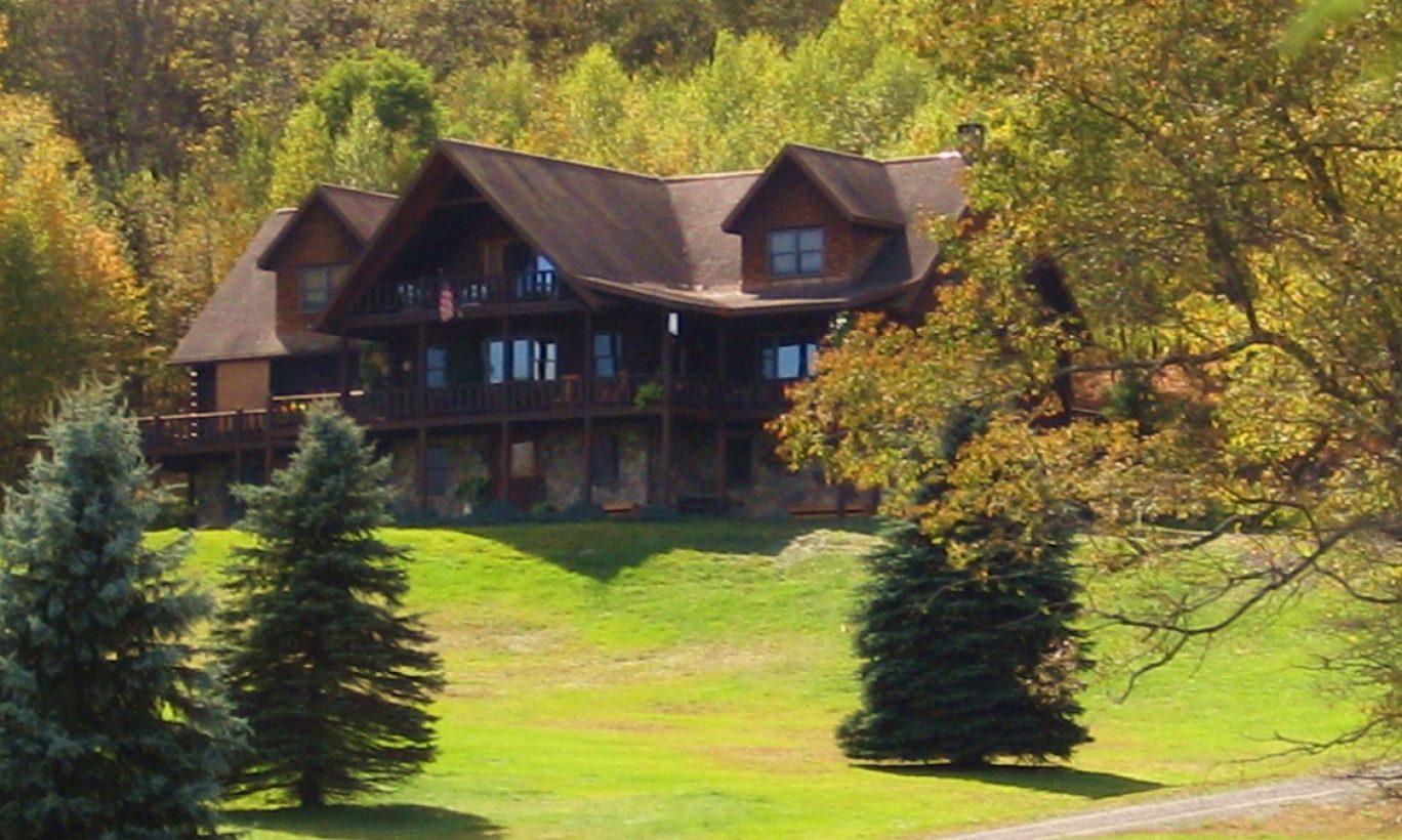 The Starlight Lodge