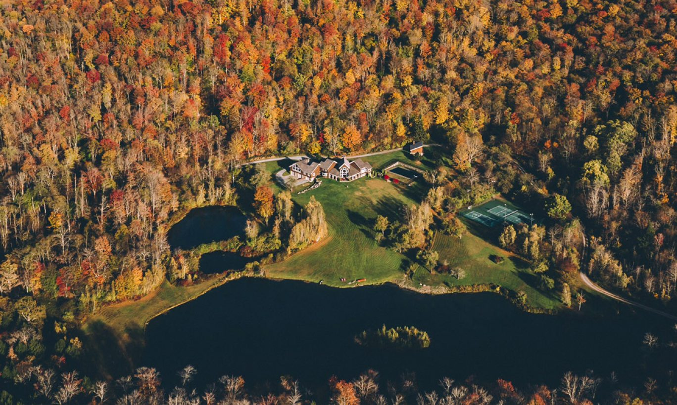 Willowemoc: Our First Conservation Easements