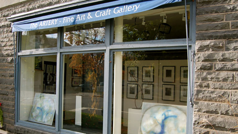 The ARTery Gallery