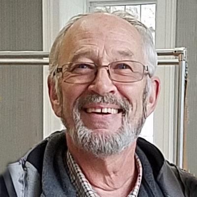 Grant Genzlinger