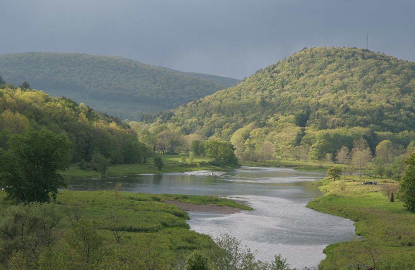 Delaware River Sojourn
