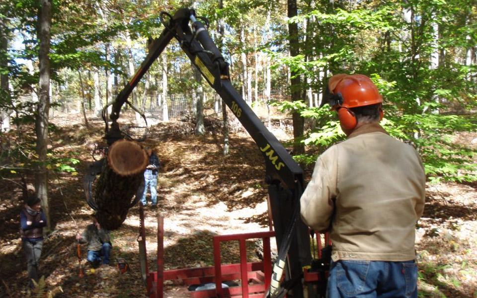 pmwog logging