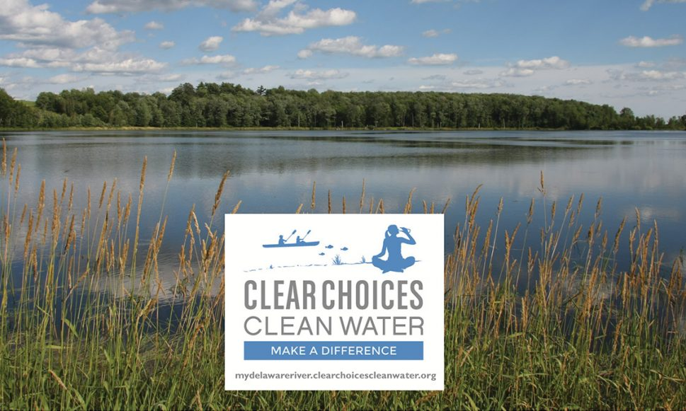 Clear Choices Clean Water Desktop Wallpaper