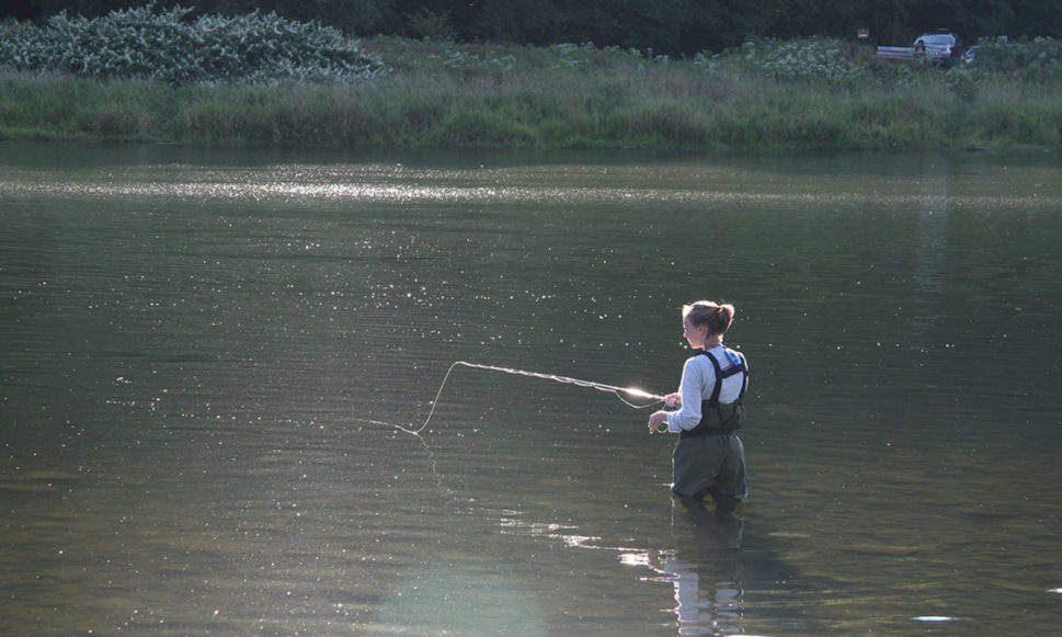 Angling and Hunting for Conservation Luncheon