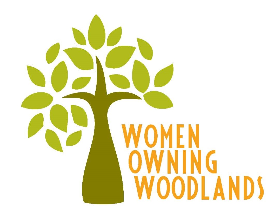 Women Owning Woods